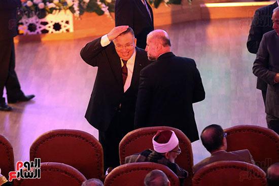 مؤتمر الأزهر العالمي حول تجديد الفكر والعلوم الإسلامية (11)