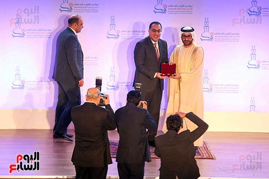 مؤتمر الأزهر العالمي حول تجديد الفكر والعلوم الإسلامية (19)