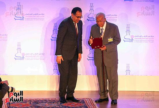 مؤتمر الأزهر العالمي حول تجديد الفكر والعلوم الإسلامية (8)