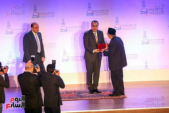 مؤتمر الأزهر العالمي حول تجديد الفكر والعلوم الإسلامية (23)