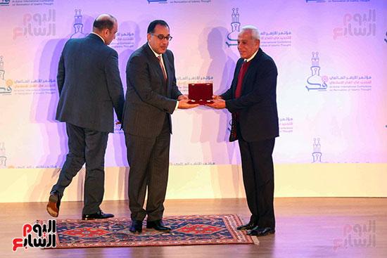 مؤتمر الأزهر العالمي حول تجديد الفكر والعلوم الإسلامية (14)