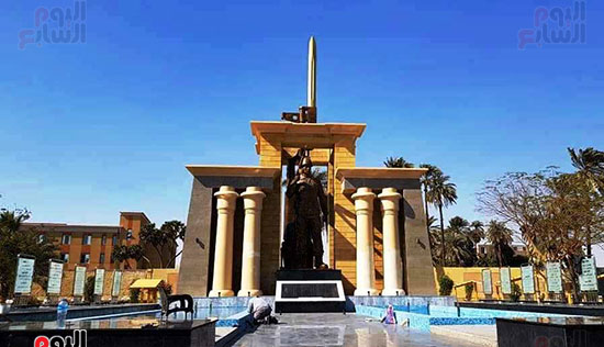 الأقصر-تكرم-تاريخ-48-بطل-في-أول-نصب-تذكاري-بتاريخ-المحافظة-(27)