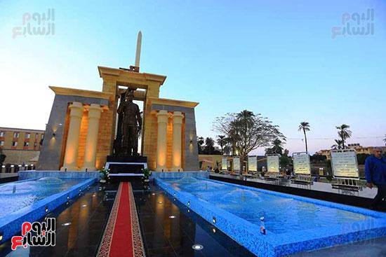 الأقصر-تكرم-تاريخ-48-بطل-في-أول-نصب-تذكاري-بتاريخ-المحافظة-(5)