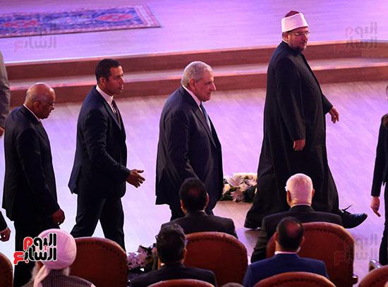 مؤتمر الأزهر العالمي حول تجديد الفكر والعلوم الإسلامية (3)