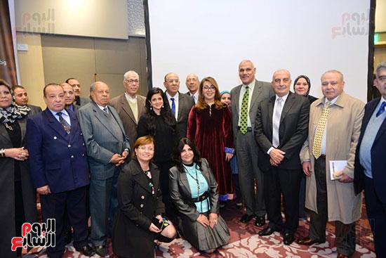 تكريم غادة والى بمناسبة توليها منصب وكيل السكرتير العام للأمم المتحدة (9)