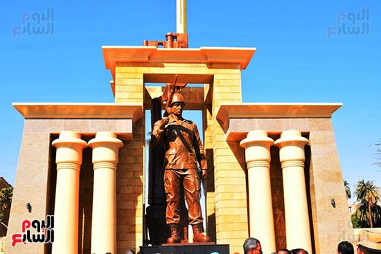 الأقصر-تكرم-تاريخ-48-بطل-في-أول-نصب-تذكاري-بتاريخ-المحافظة-(1)