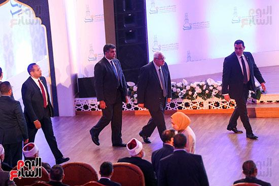 مؤتمر الأزهر العالمي حول تجديد الفكر والعلوم الإسلامية (17)