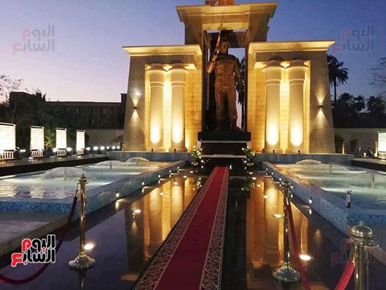 الأقصر-تكرم-تاريخ-48-بطل-في-أول-نصب-تذكاري-بتاريخ-المحافظة-(3)