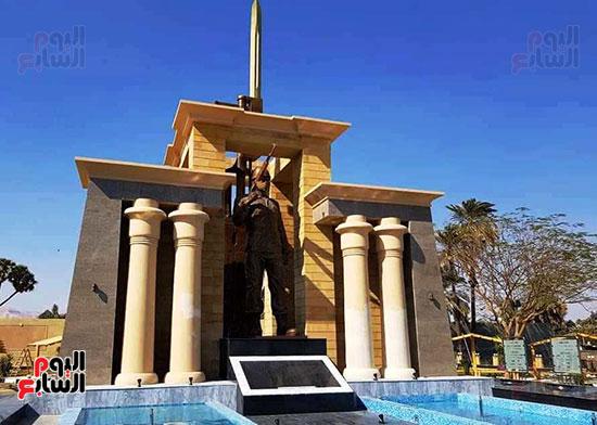 الأقصر-تكرم-تاريخ-48-بطل-في-أول-نصب-تذكاري-بتاريخ-المحافظة-(30)