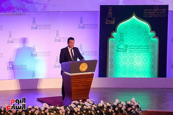 مؤتمر الأزهر العالمي حول تجديد الفكر والعلوم الإسلامية (21)