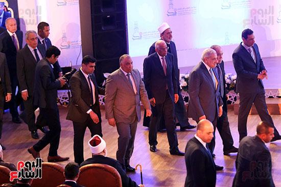 مؤتمر الأزهر العالمي حول تجديد الفكر والعلوم الإسلامية (4)