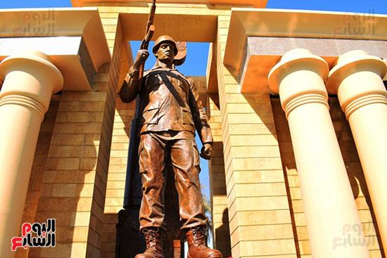 الأقصر-تكرم-تاريخ-48-بطل-في-أول-نصب-تذكاري-بتاريخ-المحافظة-(23)