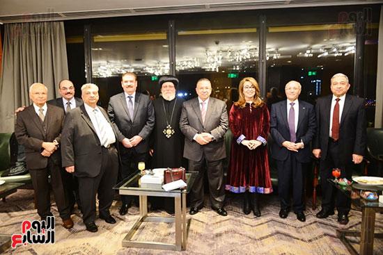 تكريم غادة والى بمناسبة توليها منصب وكيل السكرتير العام للأمم المتحدة (21)
