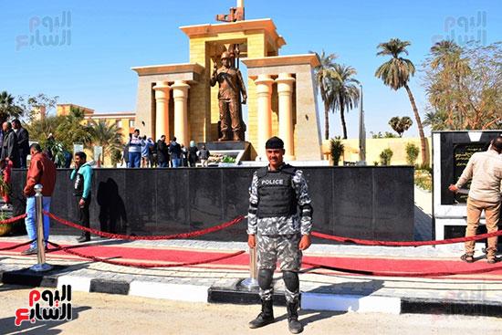 الأقصر-تكرم-تاريخ-48-بطل-في-أول-نصب-تذكاري-بتاريخ-المحافظة-(24)