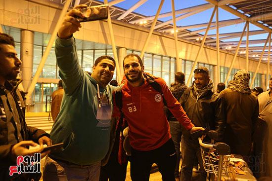 بعثة منتخب مصر لكرة اليد  (32)