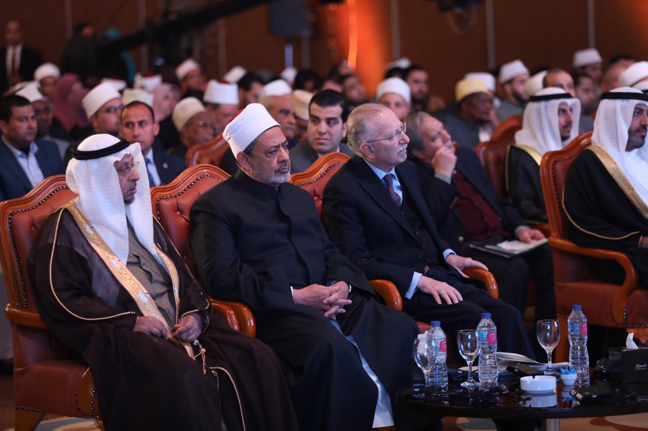 بمؤتمر الأزهر العالمي للتجديد في الفكر الإسلامي (3)