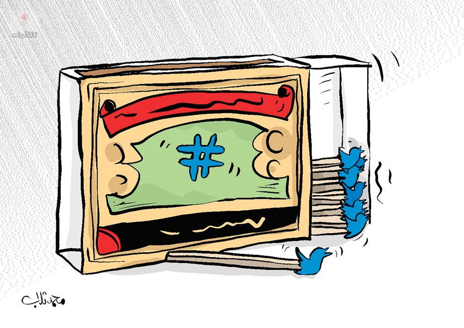 """عصافير """"تويتر"""" تشعل الشائعات"""