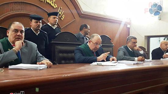 تأجيل محاكمة الجزار  (6)