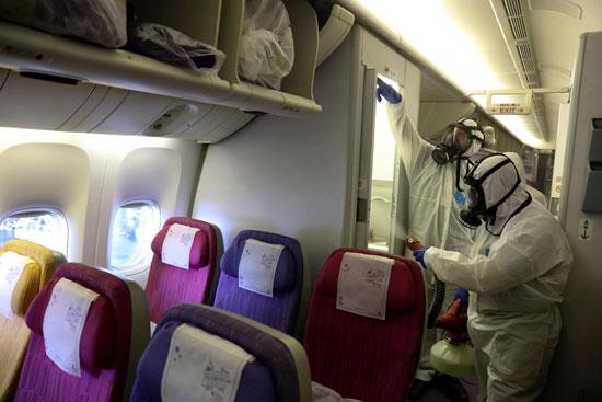 الطائرة-التايلاندية