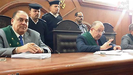 تأجيل محاكمة الجزار  (2)