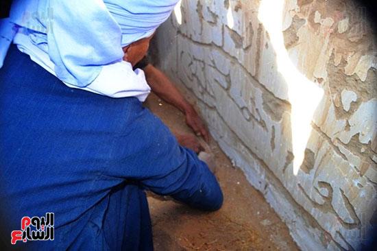 8-الشيخ-تقادم-يونس-سلطان-أحد-مشايخ-اللجنة-أطلقنا-المبادرة-لحماية-أهلنا-وجيراننا-من-الأذي-بتلك-الأعمال-السحرية