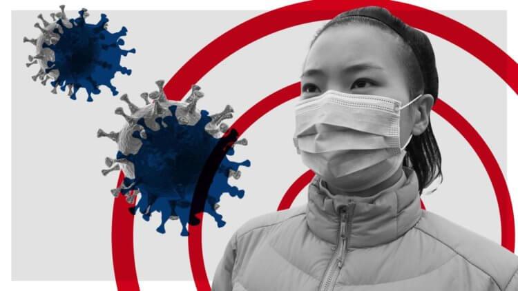 اعراض فيروس كورونا 4