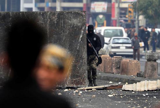 شرطى-عراقى