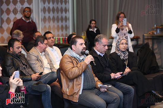 مؤتمر شركة فودافون (14)