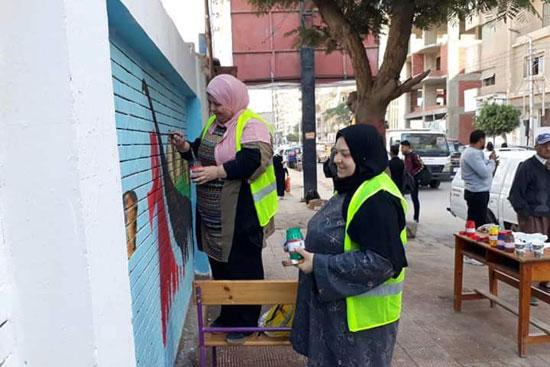 المشاركون-بالمبادرة-في-طنطا