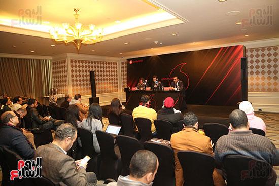 مؤتمر شركة فودافون (5)