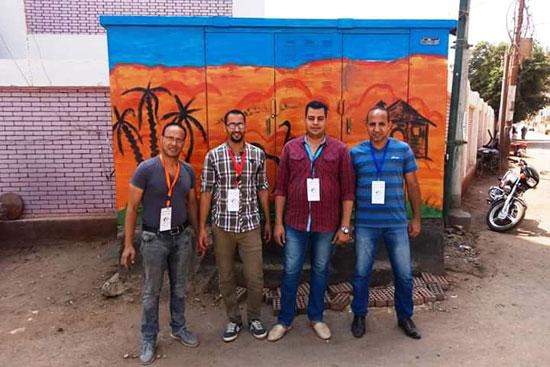 فريق-مبادرة-شباب-الأمل