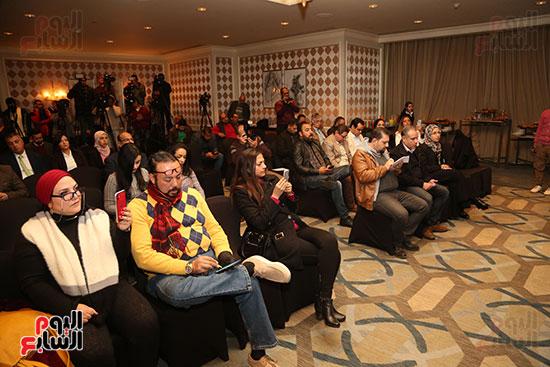 مؤتمر شركة فودافون (4)