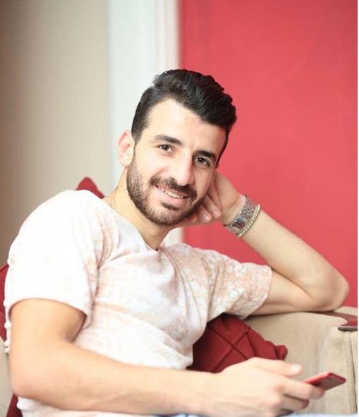 مدافع الاهلي محمود متولي
