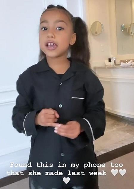 لقطة من الفيديو (2)