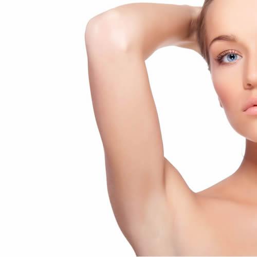 طرق التخلص من ترهل الجلد