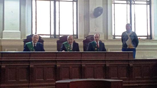 محكمة جنايات الإسكندرية (2)