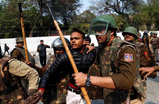 الشرطة-الهندية