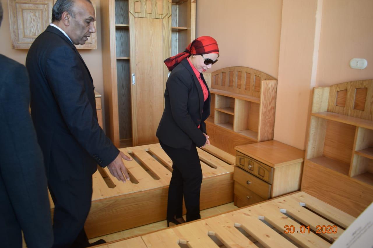افتتاح معرض الوطنية للاستثمارات (2)