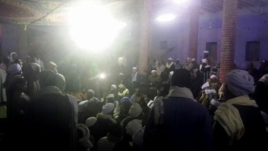احتفالية-الطرق-الصوفية-بقرية-أقليت-أسوان-(8) - Copy