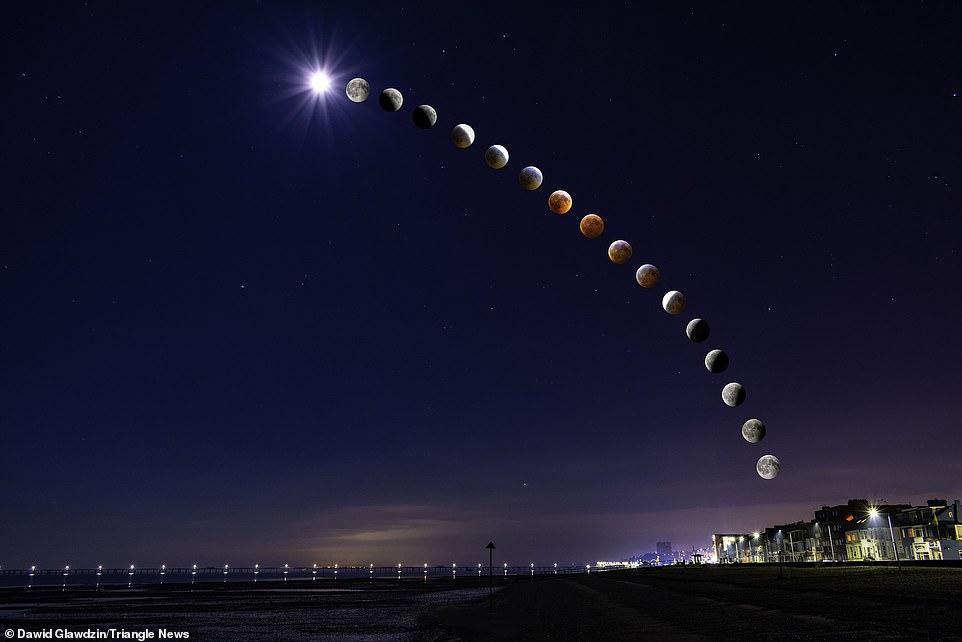 صورة القمر 2