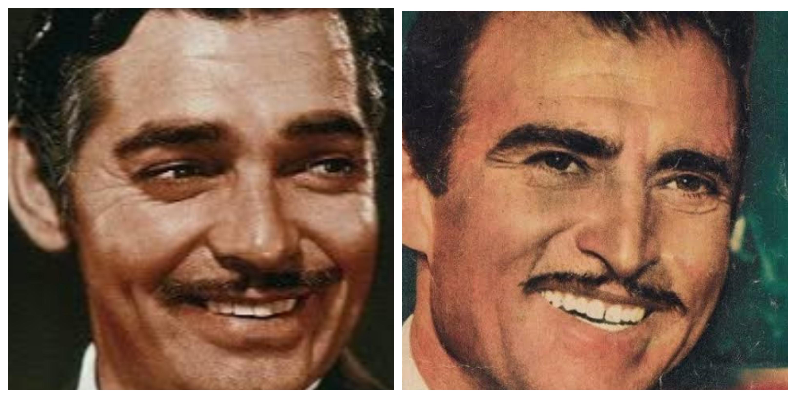 احمد مظهر تناثر بكلارك جيبل