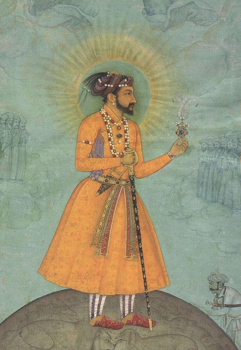 امبراطور المغول