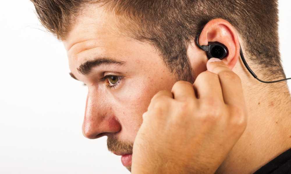 اضرار سماعات الاذن 2