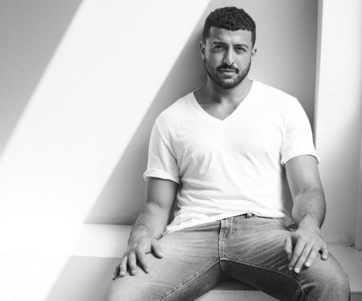 خالد بن سلطان القاسمي