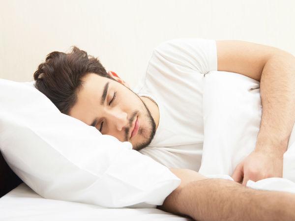 الحصول على قسط وافر من النوم