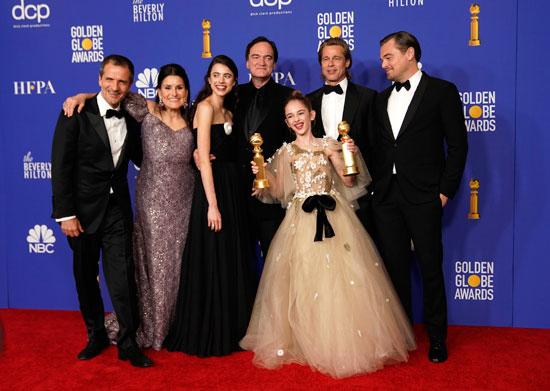 فريق-فيلمOnce-Upon-a-Time-in-Hollywood