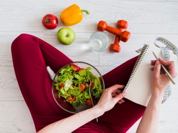 نظام صحى لخفض الوزن