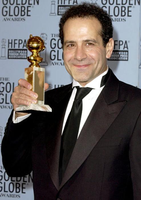 هؤلاء من أصل عربي وفازوا بـ جائزة الـ Golden Globes قبل رامي يوسف - اليوم  السابع