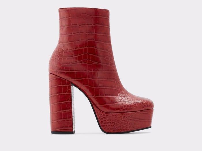 حذاء ألدو