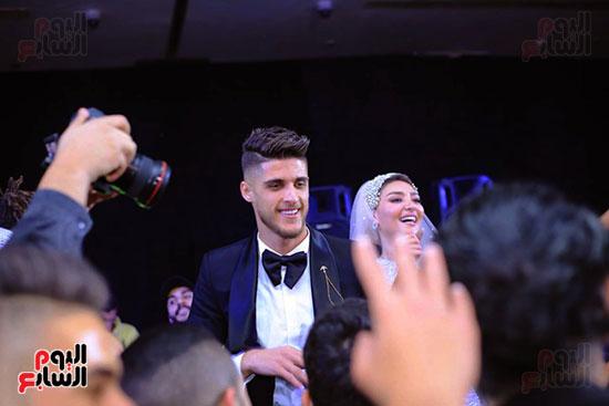 حفل زفاف أحمد الشيخ  (23)